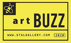 ART BUZZ STAL GALLERY_LOGOGRAM-01_HORIZO