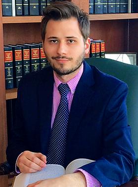 Christopher D. Priner / Chris Piner / Covington Attorney