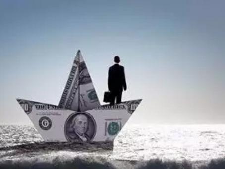 恒譽金融 | 股市回穩