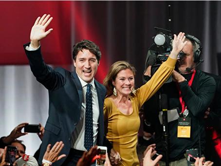 恆譽金融 | 加拿大2019大選特輯