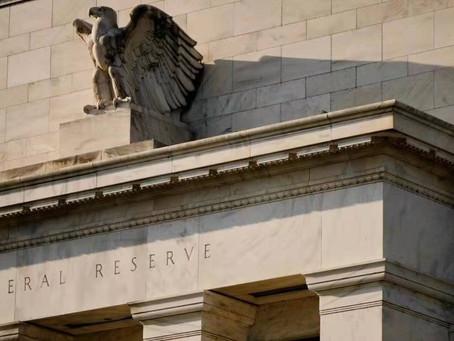 恆譽金融 | 美國帶領下的降息趨勢