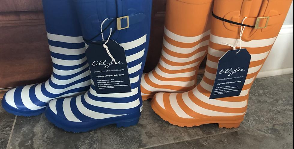 Lilli Bee Rain boots