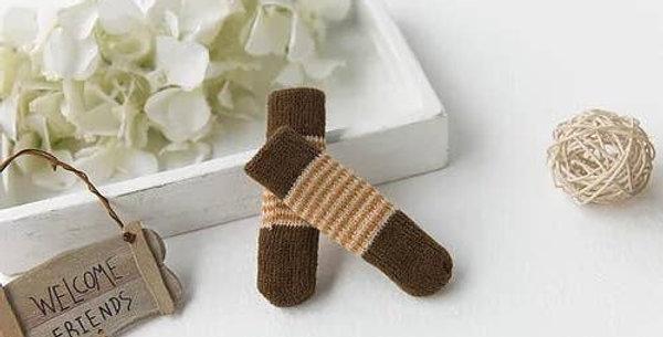 Cowboy Boots Chair Sock Bundle