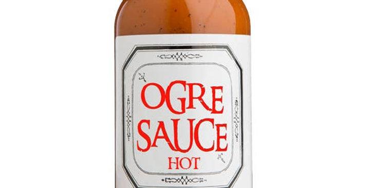 HOT - All Natural Craft BBQ Sauce