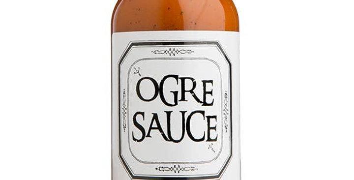 All Natural Craft BBQ Sauce