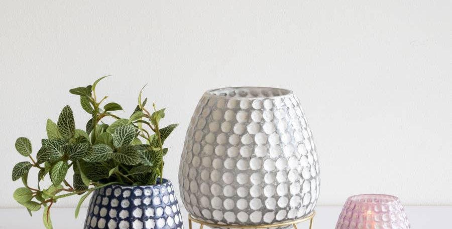 Lilou Bud Vase Lavender