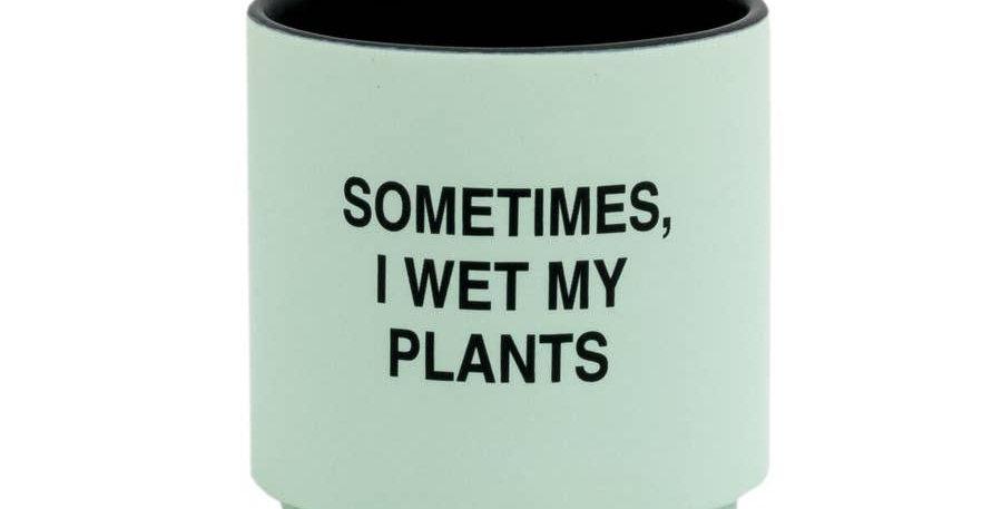 Plants Small Planter