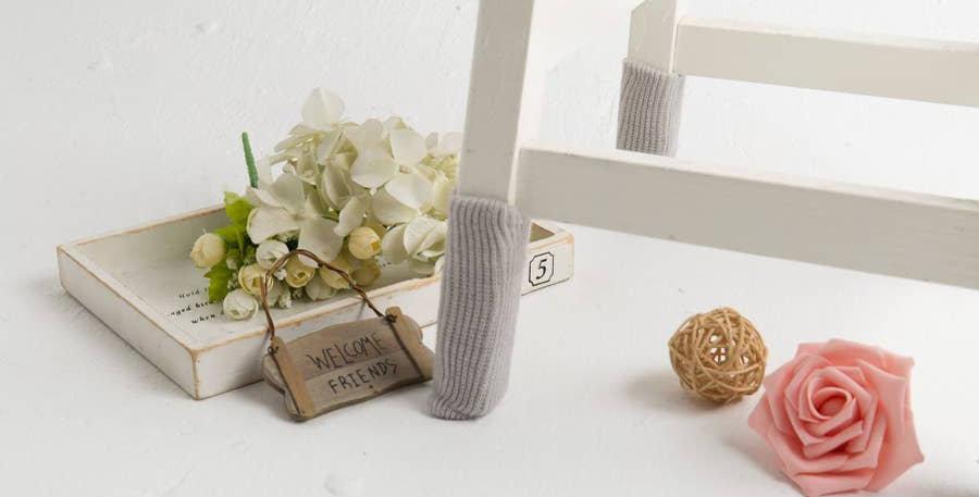 Cool Gray Chair Sock Bundle