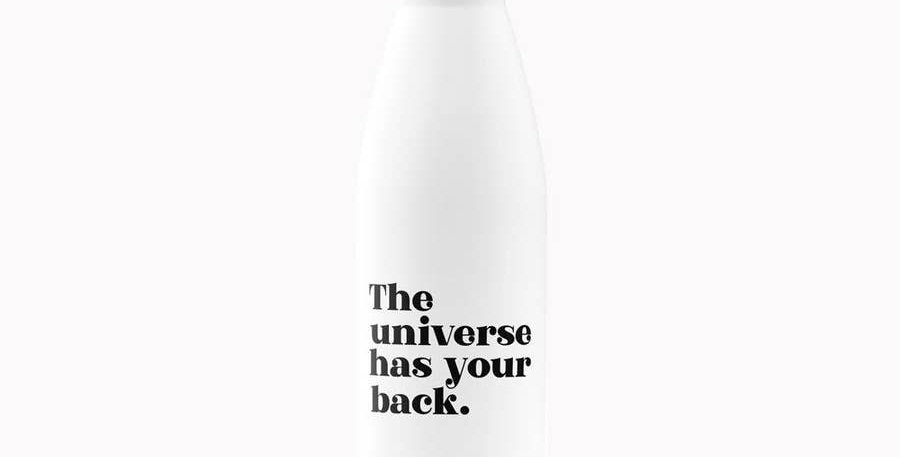 The Universe Water Bottle