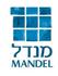 לוגו מנדל
