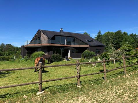 Maison Individuelle Rocroi
