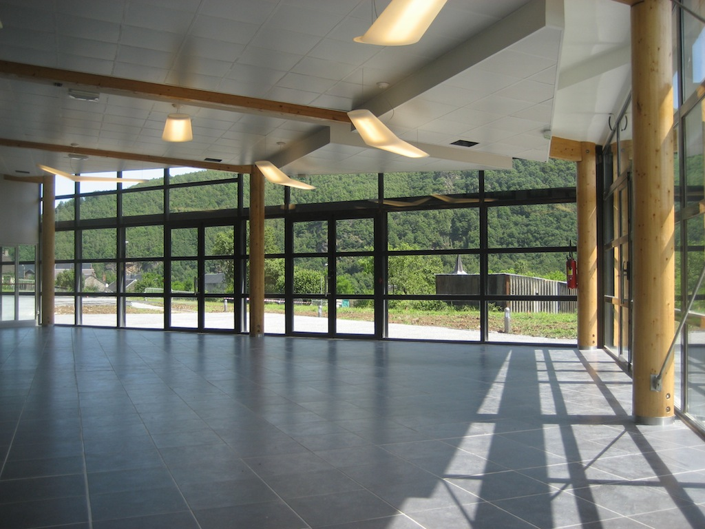 Salle Polyvalente de Fépin