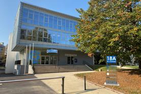 Restructuration du bâtiment principal de la CCI