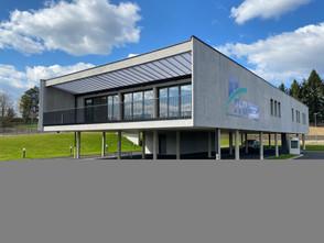 Construction du nouveau siège de la Fédération Française du Bâtiment