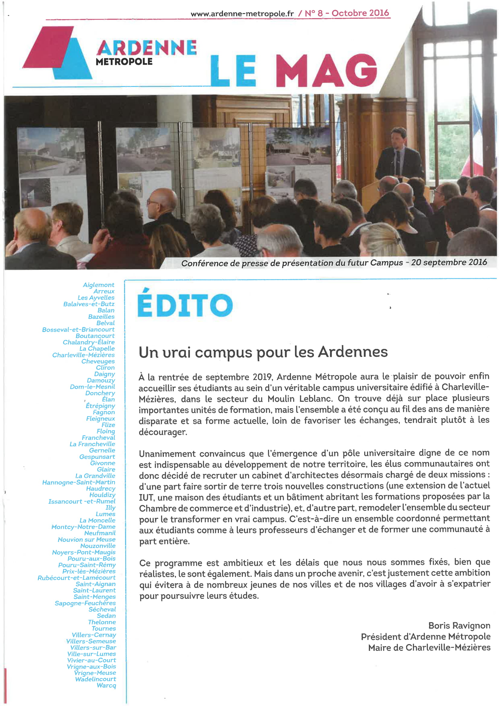 CAROLO MAG_OCTOBRE 2016_Cahier central_4