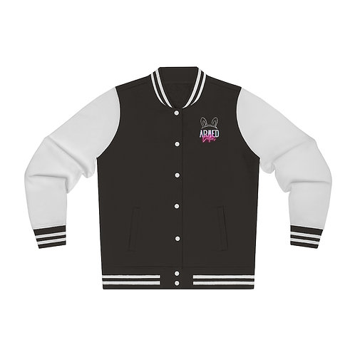 Armed Betties Women's Varsity Jacket