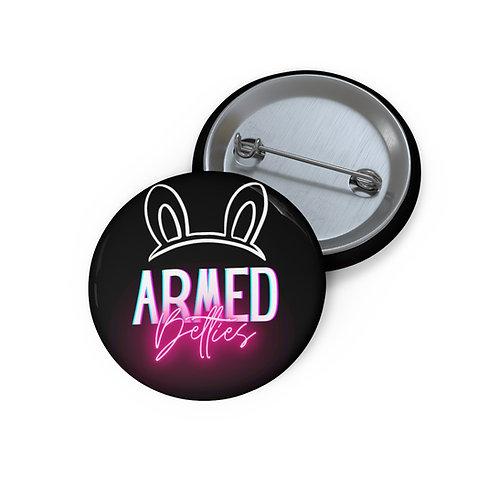 Armed Betties Pin