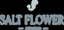 Salt Flower Studio Logo