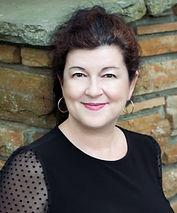 Florie Reber Design Principal and Owner of Salt Flower Studio