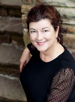 Florie Reber owner and design principal of Salt Flower Studio