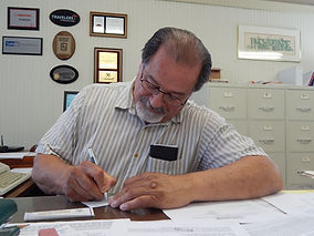 Andrew Howard, small business, family insurance agency