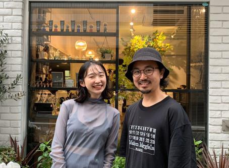 女優 渡邊みな(めがねちゃん)の髪【堤好司】