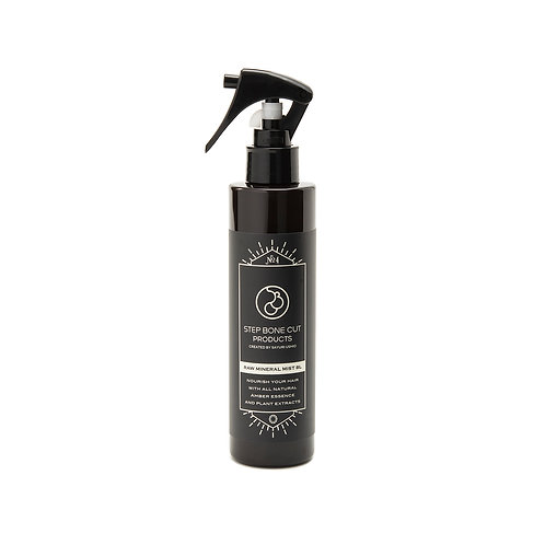 SBCP RAW MINERAL MIST BL 200ml Sale price $85/ Association price $34 ×6
