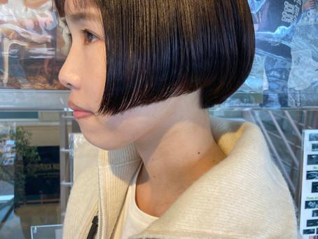【堤好司】髪を切ると言う事は人生が変わるかもしれないという大切な瞬間でもある。