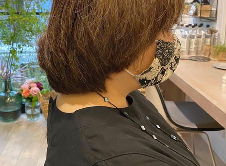 【Akane】お悩み解決ショートヘア