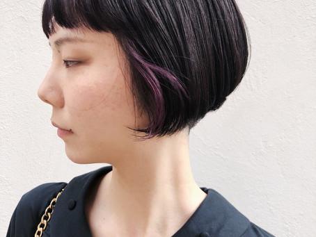 【Akane】ショートヘアお任せください