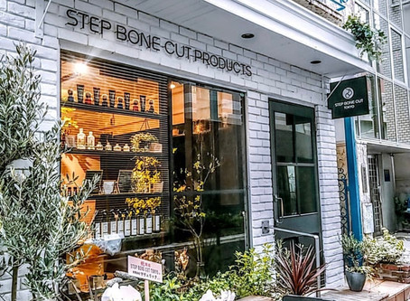 【ディレクター堤好司】STEP BONE CUT TOKYOオープン御礼と今後の展望