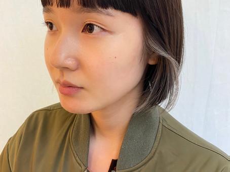 【Akane】10月サロンワーク