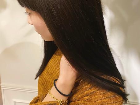 髪が蘇るカットトリートメント
