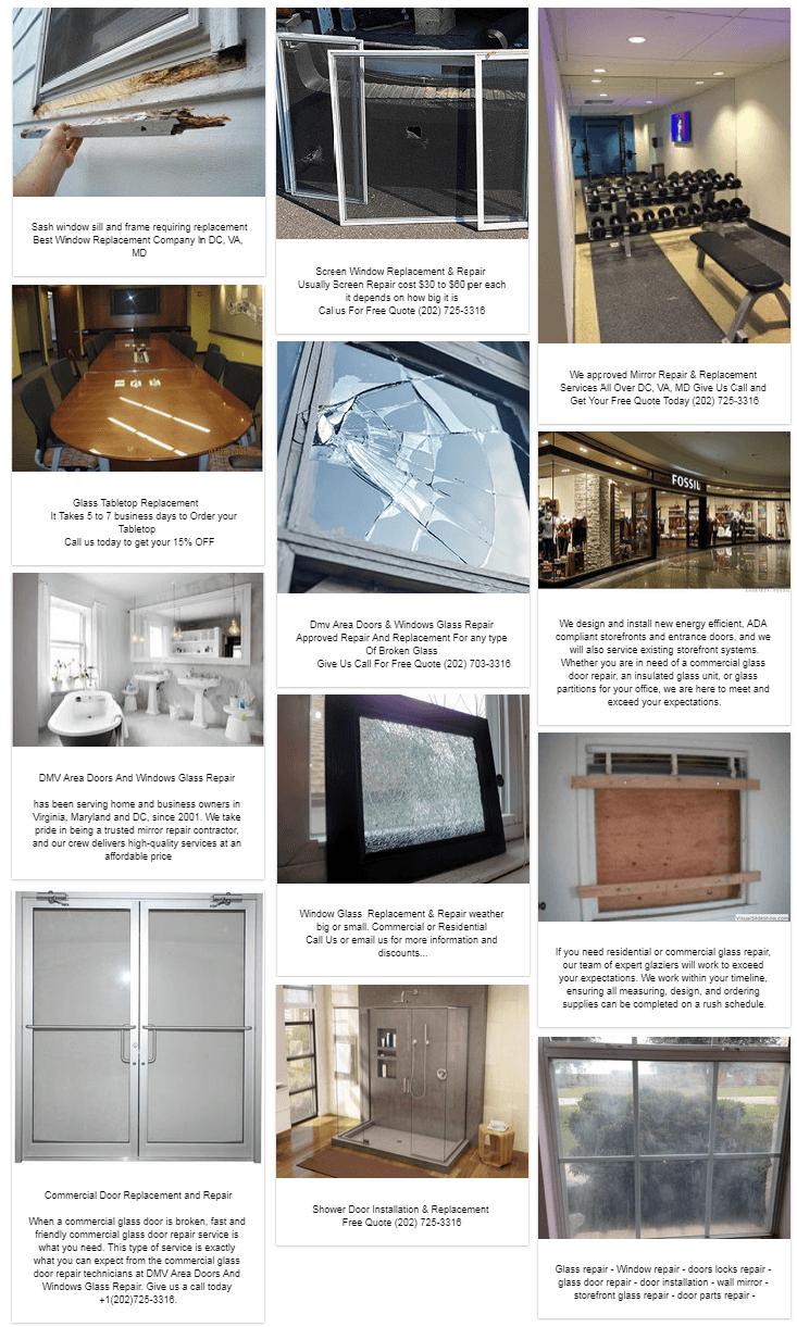 Funky Home Windows Glass Repair Motif - Home Decorating Inspiration ...