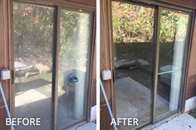 Door Glass Replacement