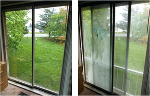 Sliding Glass Door Replacement
