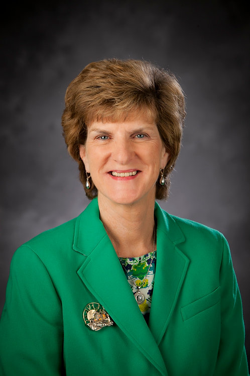 One-on-One with Marion Broome, Ph.D