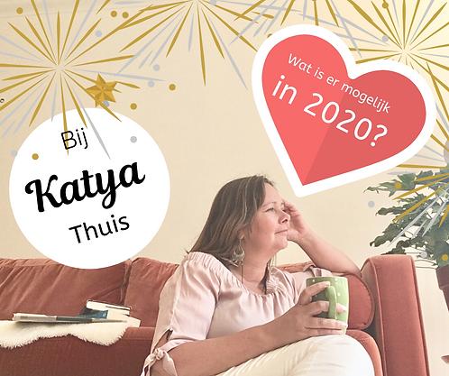 Bij Katya Thuis - 27 december