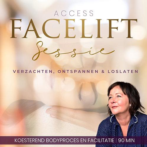 Acces Faceliftbehandeling
