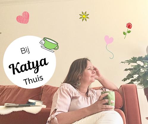 Bij Katya Thuis - 12 december