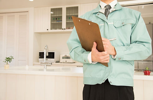 property inspections vhs property manage