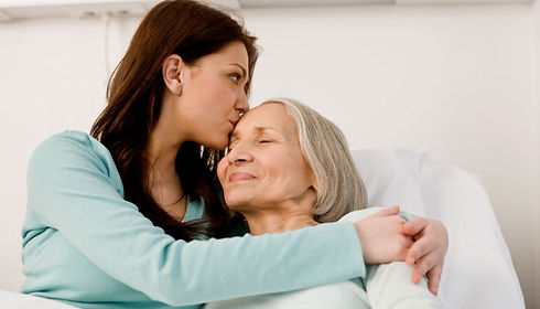 helping aging parents with home maintena