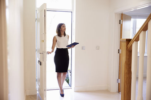 about our property management services