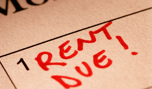 about paying rent vhs property managment