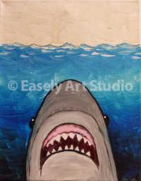 """""""Shark!"""""""