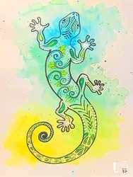 """Gecko"""