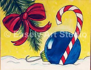 """Christmas Decor"""