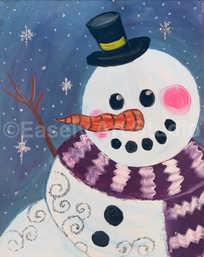 """Snowman"""