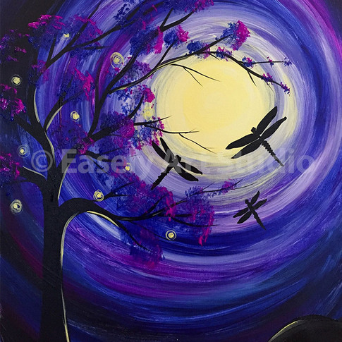 """Dream of Night"""