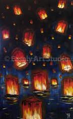 """""""Lanterns"""""""